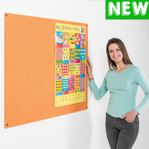 Resist-a-Flame Noticeboards