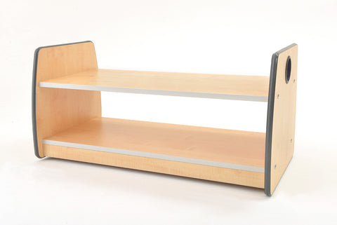 Express Size 1 Shelving Unit
