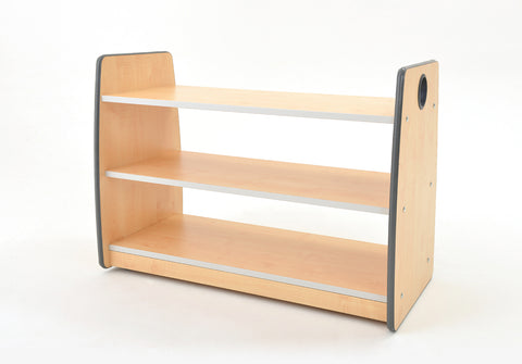 Express Size 2 Shelving