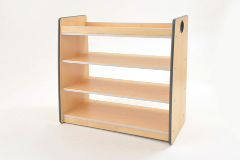 Express Size 3 Shelving Unit