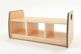 Express Size 1 Storage Bench