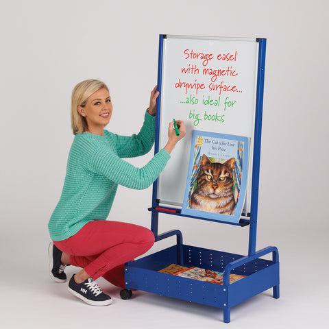 Metroplan Junior Big Book Storage Easel