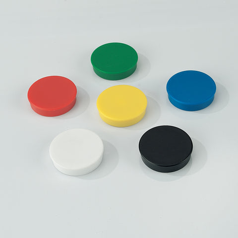 Metroplan Coloured Magnets