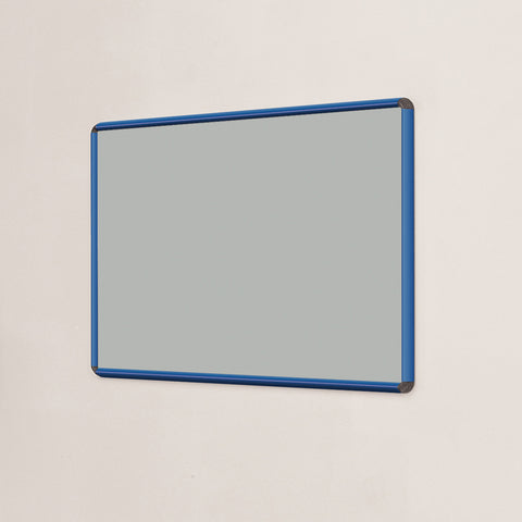 Shield Design Colour Frame Noticeboard