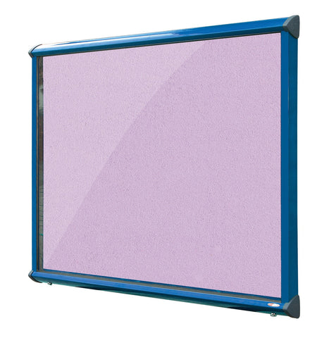 Shield Exterior Showcase Colour Frame Vibrant