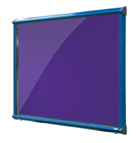 Shield Exterior Showcase - Colour Frame Vibrant