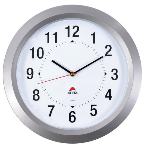 Metroplan Big Wall Clock