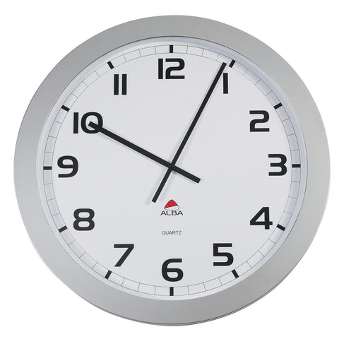 Metroplan Giant Wall Clock