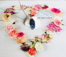 Fertility - IVF Wishes Crystal Style Pendant