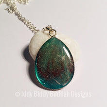 DNA Keepsake Pendant