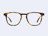 Garrett Leight Brooks (Matte Classic Brown Tortoise)