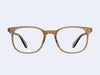 Garrett Leight Bentley (Bottle Glass Brown)