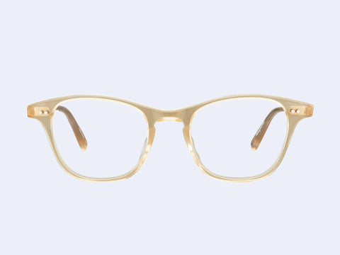 Garrett Leight Vienna (Blonde)