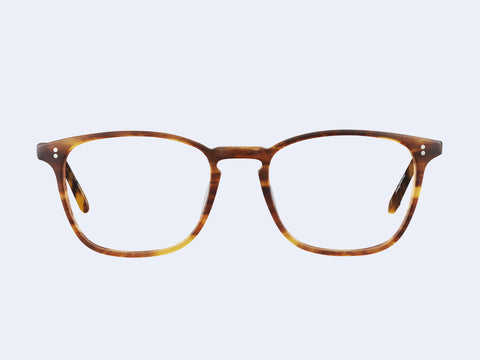 Garrett Leight Boon (Matte Pinewood)