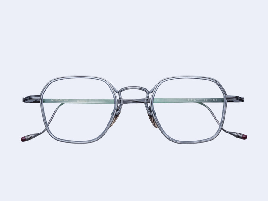 e7099a20887 Jacques Marie Mage Wyatt (Antique) – Seen Opticians