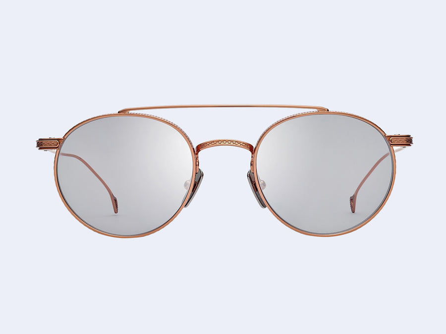 deec064ae84 Dita Journey (Rose Gold with Grey Lens) – Seen Opticians
