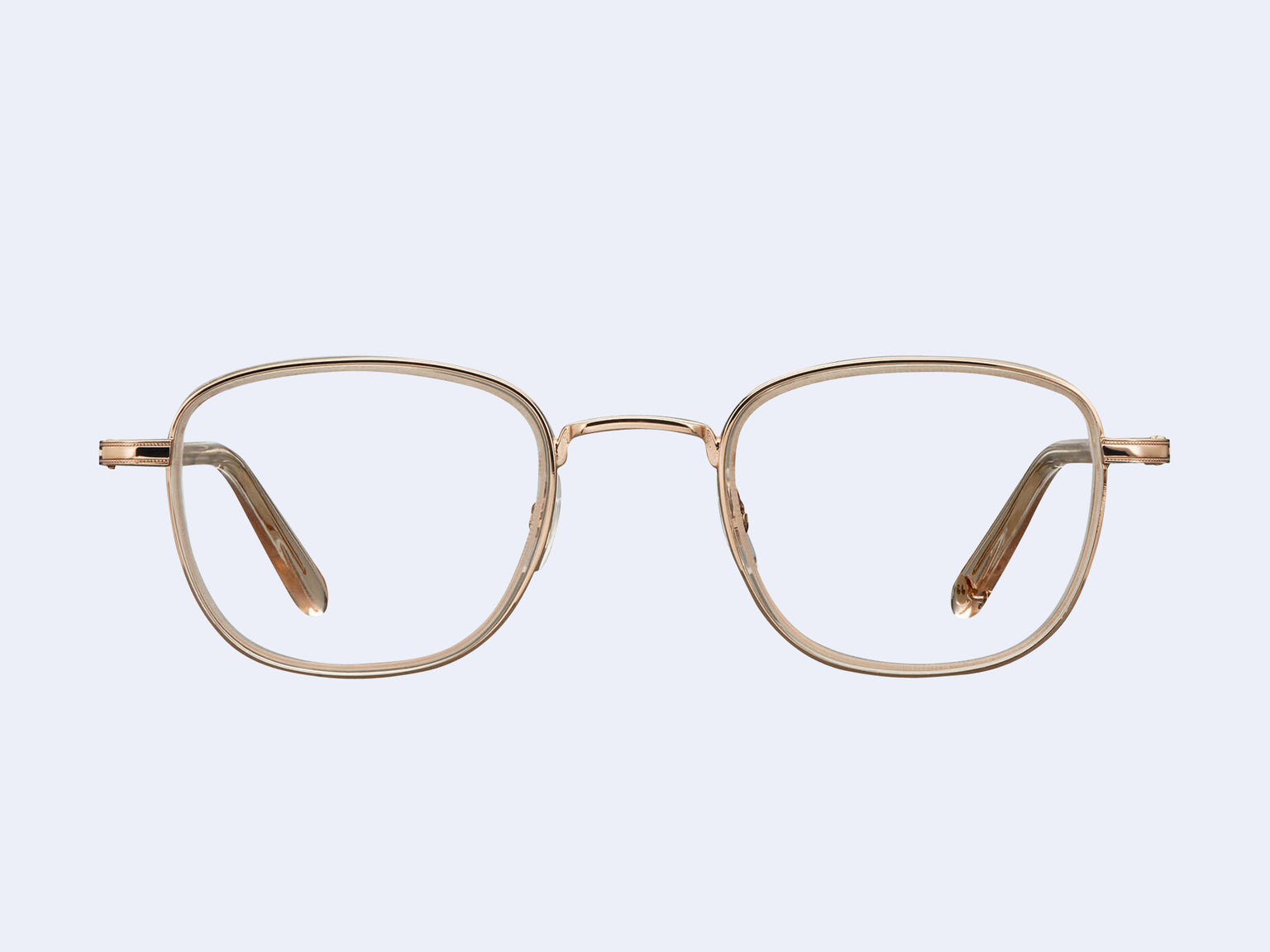 Garrett Leight Garfield (Copper-Nude)