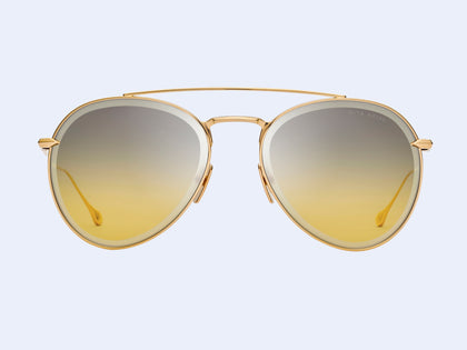 6ddc735294b Axial Gold with Grey to Amber Gradient Lens. Axial. Dita