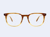 Garrett Leight Bentley (Blonde Tortoise Fade)