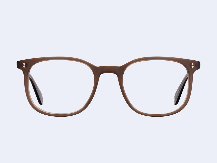 Garrett Leight Bentley (Matte Espresso)