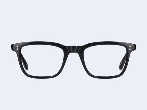 Garrett Leight Bernard (Black)