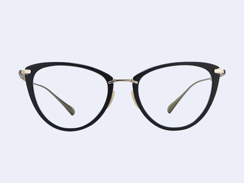 Mr Leight Beverly CL (Black 12K)