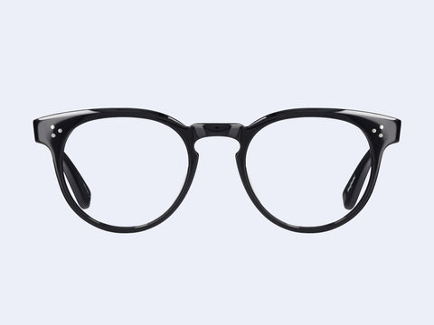 Garrett Leight Boccaccio (Black)