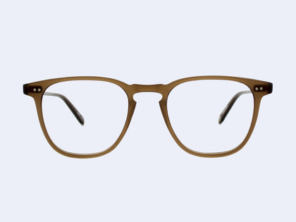 858805c640c Brooks Matte Espresso. Brooks. Garrett Leight
