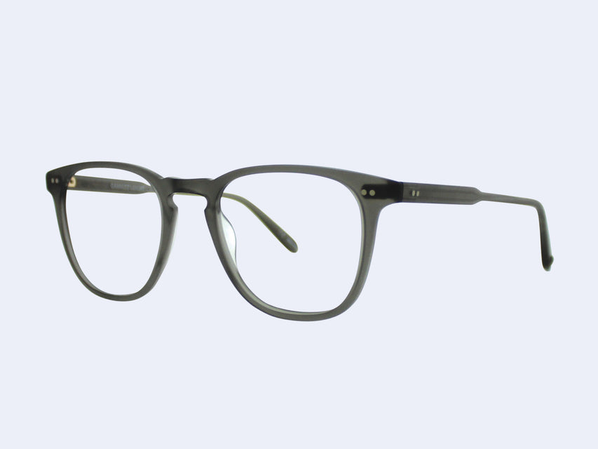 Garrett Leight Brooks (Matte Grey)