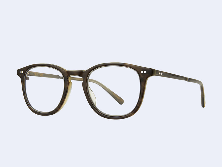 Mr Leight Coopers C (Olive Laminate)