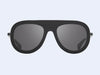 Dita Endurance 88 (Black/Clear with Grey-Black Flash Lens)