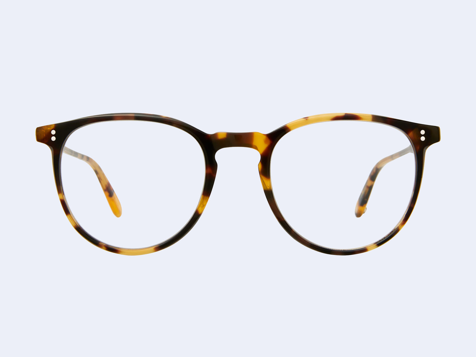 Garrett Leight Rennie (Dark Tortoise)