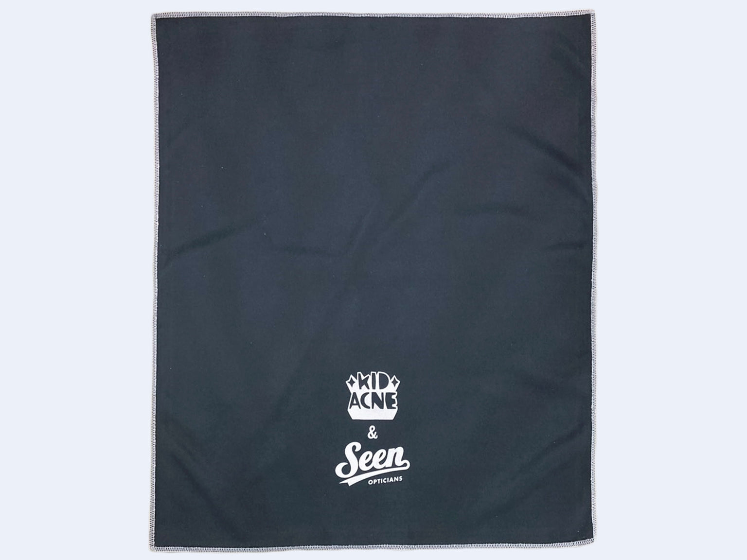 Seen x Kid Acne This Too Shall Pass Eyewear Cloth (Blue)
