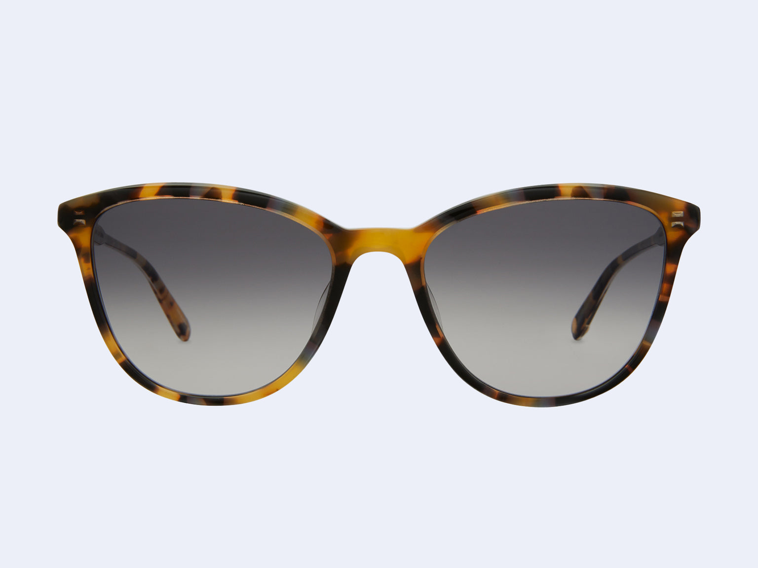 Garrett Leight Magician (Gemini with Semi-Flat Grey Gradient Lens)