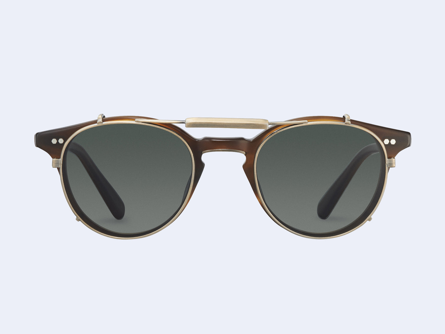 Mr Leight Marmont A (Antique Gold)