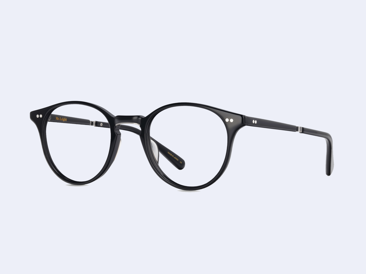 Mr Leight Marmont C (Black-Pewter)