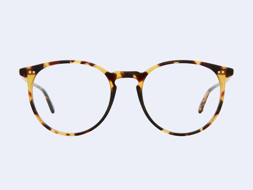 Garrett Leight Morningside (Dark Tortoise)