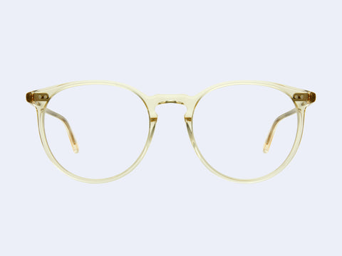 Garrett Leight Morningside (Pure Glass)