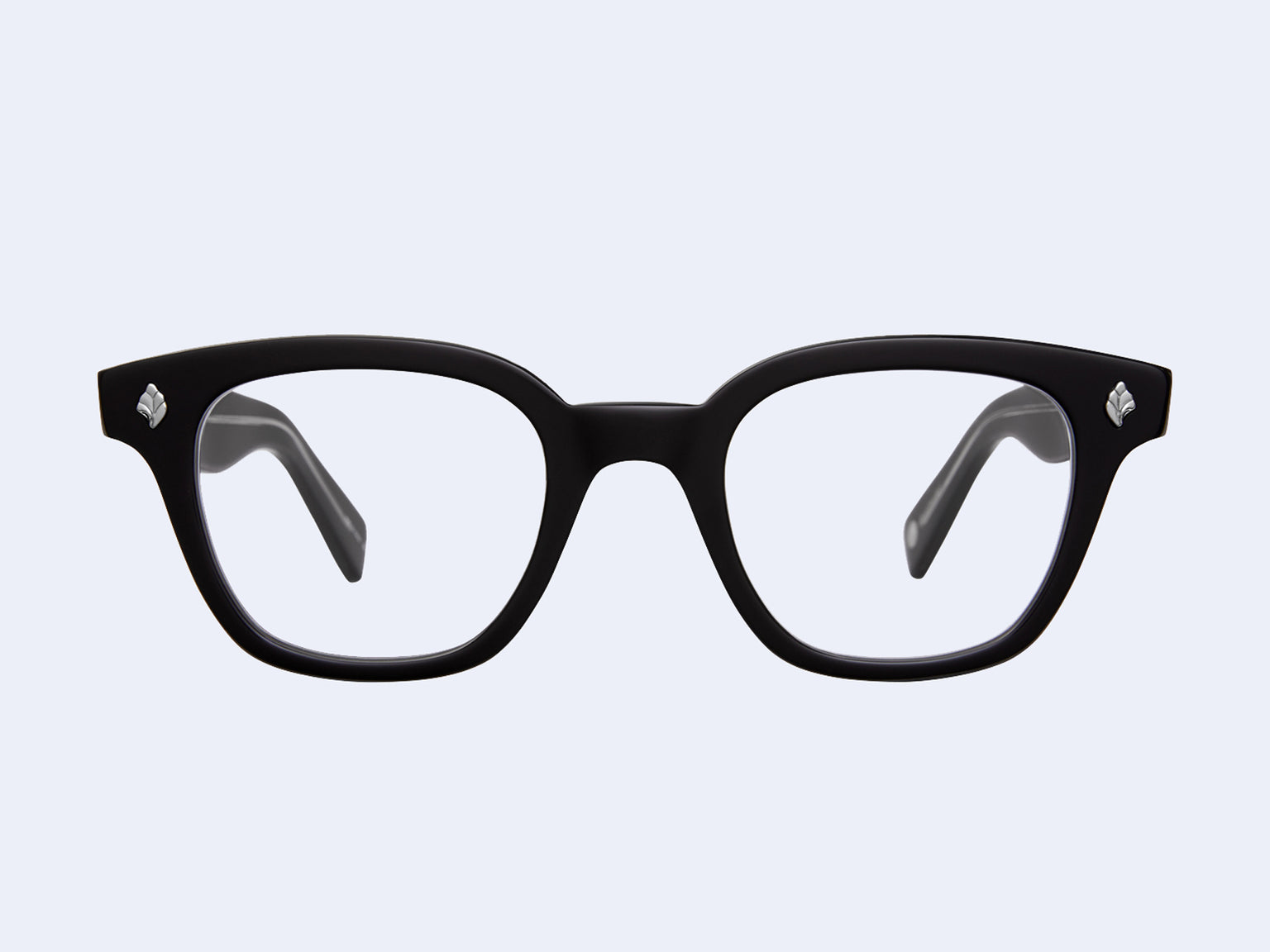 Garrett Leight Naples (Black)