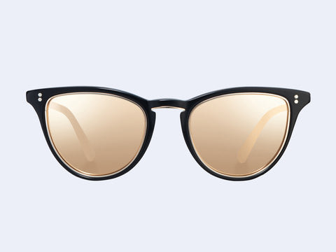 Mr Leight Runyon SL (Black 12K)