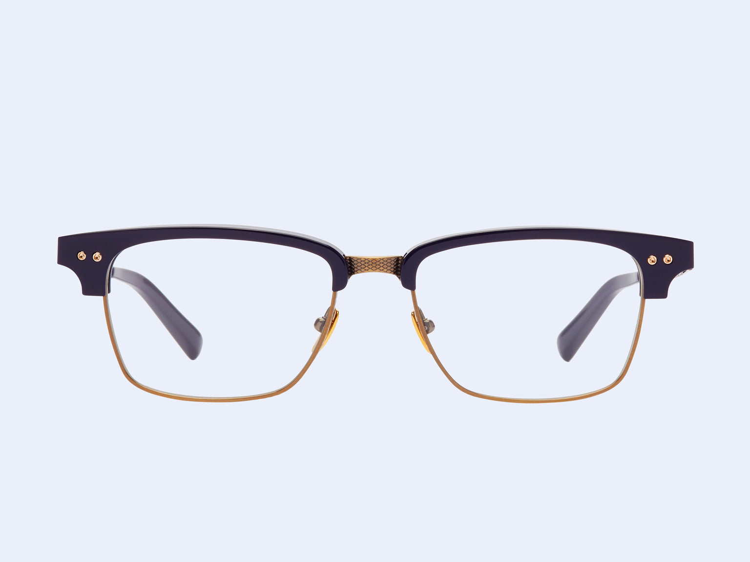 DITA Statesman Three (Navy/Gold)