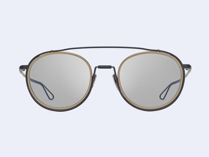 dace18d89e19 Dita System Two (Black Iron Grey with Grey Lens)