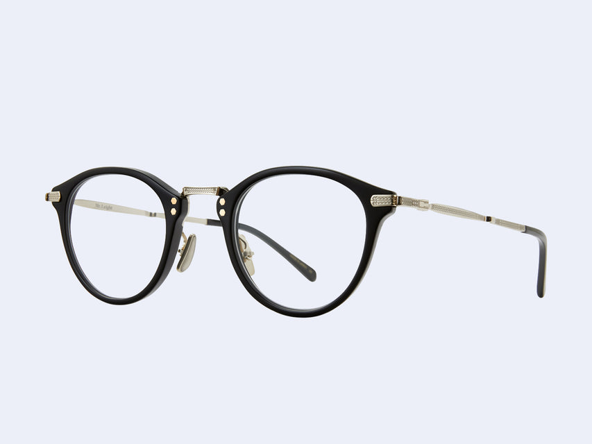 Mr Leight Stanley C (Black-Pewter)