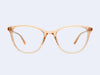 Garrett Leight Star (Pink Crystal)