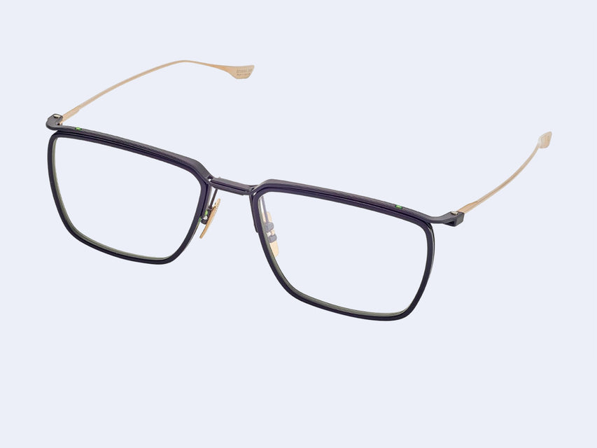 DITA Schema One (Black Iron-Gold)