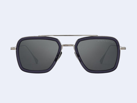 DITA Flight 006 (Smoke Paladium with Dark Grey Mirror)