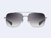 DITA FLIGHT-SEVEN (Black Palladium with Grey Gradient Lens)