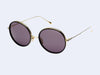 DITA Freebird (Black/18k Gold with Dark Grey Lens)