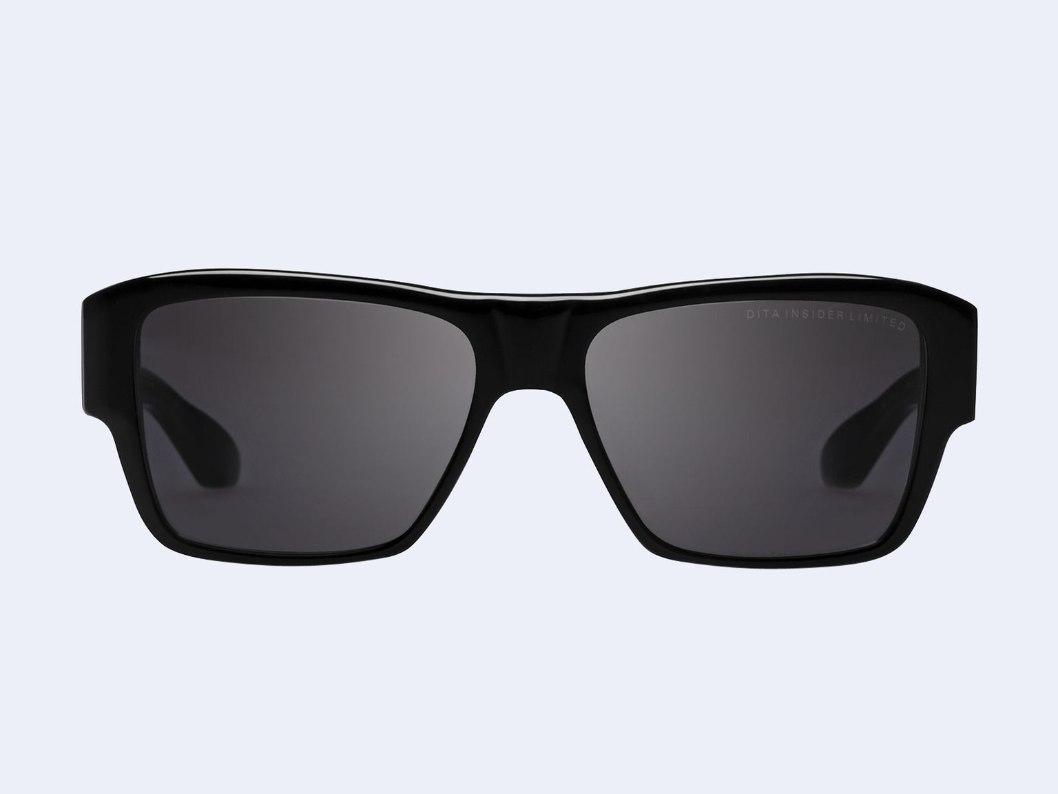 DITA INSIDER - Limited Edition (Black with Black Lens)