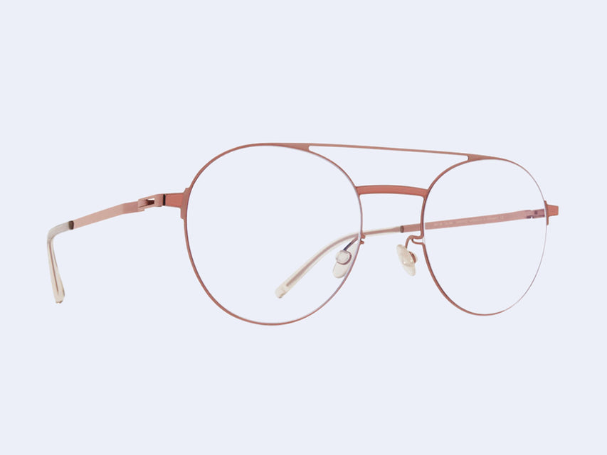Mykita Eri (Purple Bronze/Pink Clay)